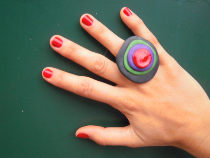 Ring and colours