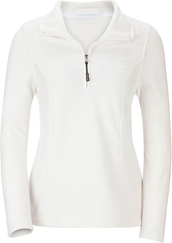 Collection L. Fleece-Shirt mit Troyerkragen Jetzt bestellen unter: https://mode.ladendirekt.de/damen/bekleidung/pullover/troyer/?uid=5200ea12-f617-55e9-814a-dc1a6188e9c0&utm_source=pinterest&utm_medium=pin&utm_campaign=boards #hals #pullover #troyer #bekleidung