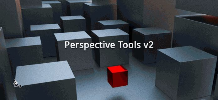 [PS$] Perspective Tools v2 (Photoshop CS6, CC, CC2014, CC2015+)