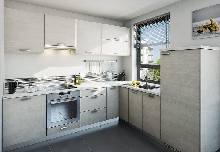 81 best Vršovice kuchyň images on Pinterest Home kitchens, Kitchen - möbel martin küche