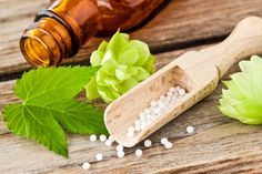 Homöopathische Mittel: Hier eine Globuli Liste mit Beschreibung. www.ihr-wellness-magazin.de