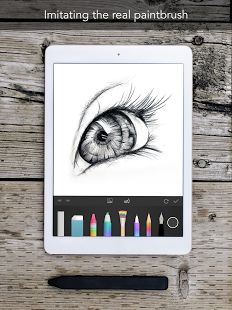 PaperOne:Paint Draw Sketchbook app for Android