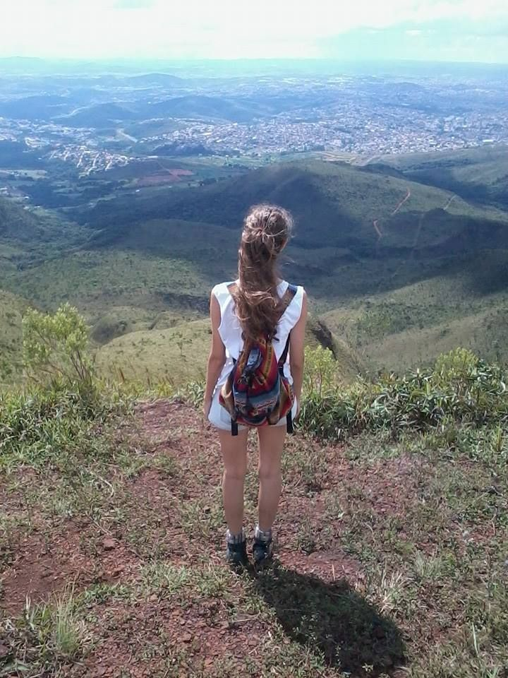 Wandering in Serra do Rola Moça, Casa Branca, MG (09/03/2014) - Brasil #freepeoplewt #wanderlust #nature #freedom