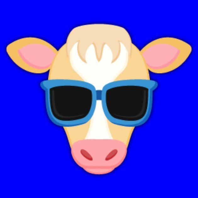 Read reviews, compare customer ratings, see screenshots, and learn more about Blonde White Cow Emoji Stickers for iMessage. Download Blonde White Cow Emoji Stickers for iMessage and enjoy it on your iPhone, iPad, and iPod touch.