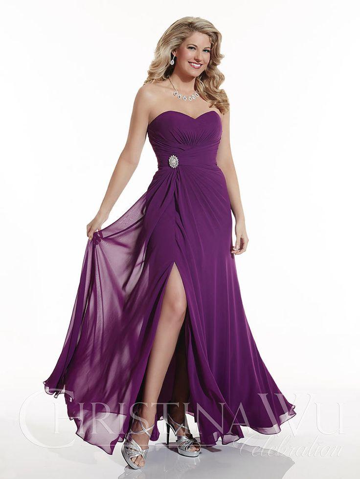 82 best Bridesmaid images on Pinterest | Vestidos de noche, Vestidos ...