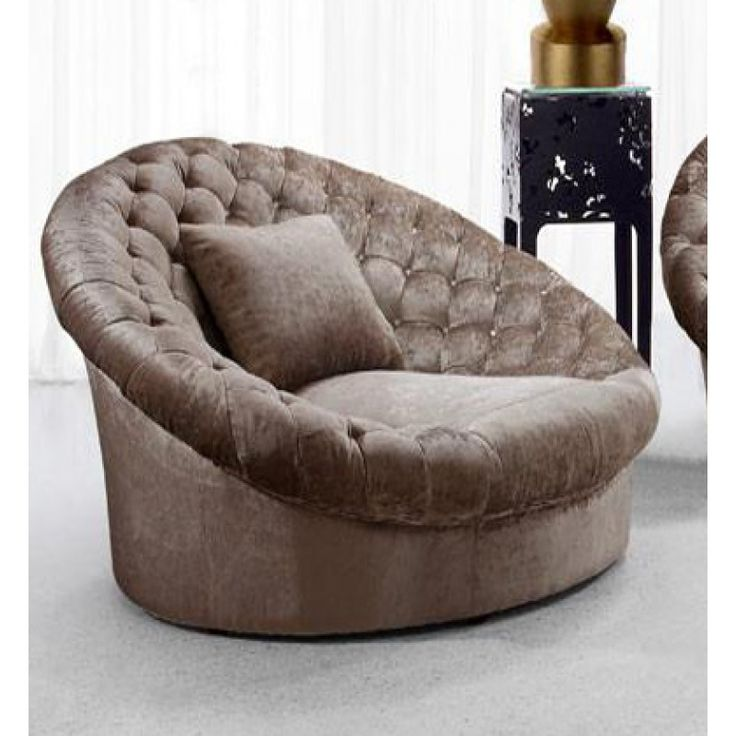 1000 Images About Round Couches On Pinterest Contemporary Sofa Cuddle Couch And Love Seat