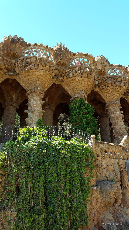 Park Güell #Barcelona