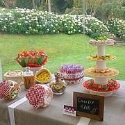 Candy Bar para Bodas en Donosti - Chuchechic - Moremi Eventos 9 Buffets de Chuches Candy Bar en Donosti