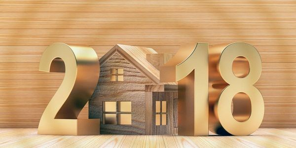 2018 To Be Highly Promising For The Indian Real Estate Market