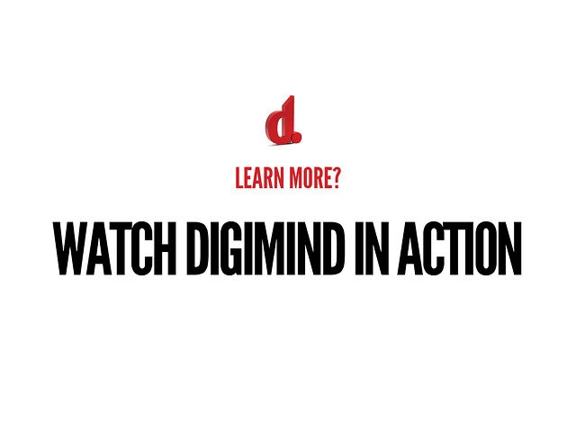 Watch Digimind In Action by Digimind. Discover Digimind, web intelligence for your business. Digimind provides a softawre for competitive intelligence.