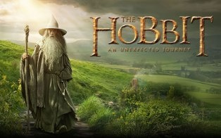 The Hobbit Trailer - Peter Jackson announces there will be 3 movies for The Hobbit, not 2.!!!!!!!!!!!!!!!!!!