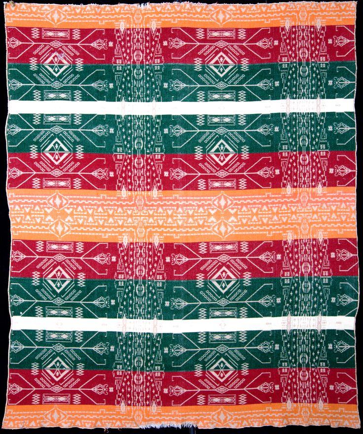 Barry Friedman Indian Trade Amp Camp Blankets 10