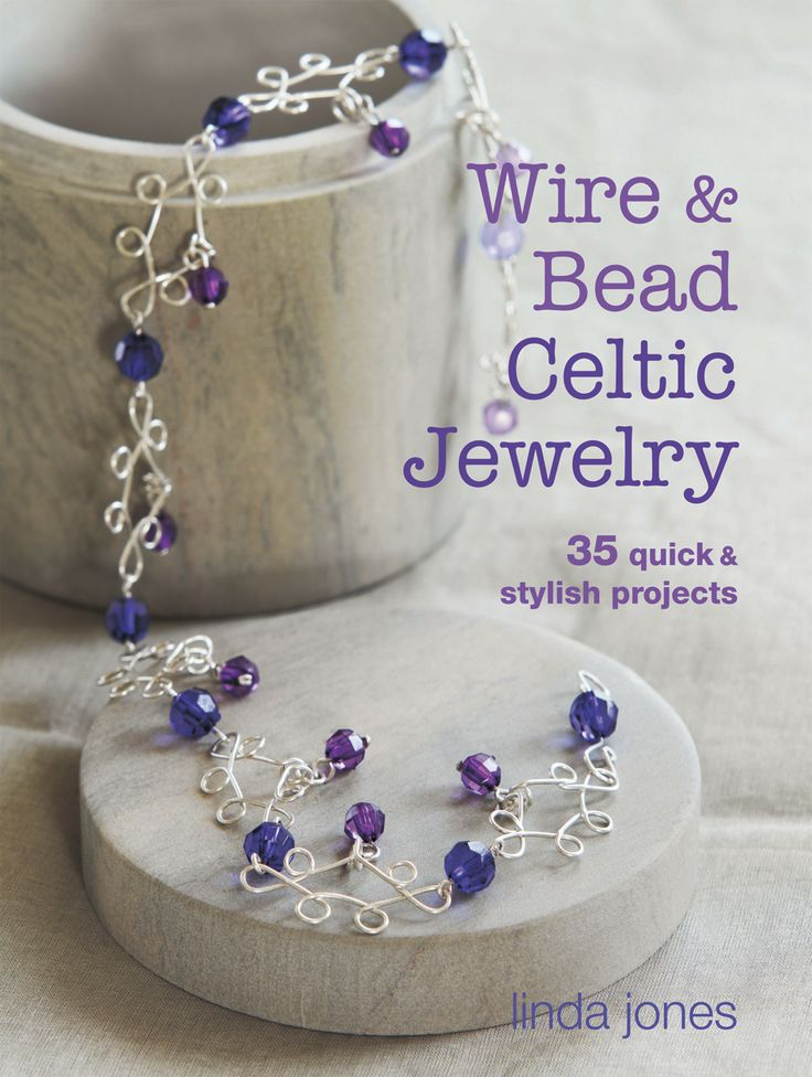 23 best Jewellery Making Books images on Pinterest | Diy jewelry ...
