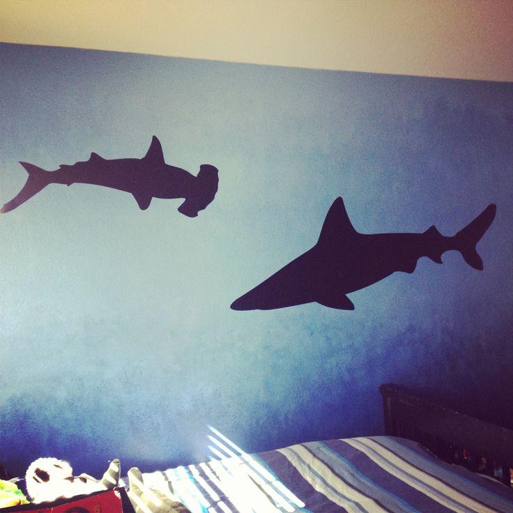 Http Www Pinterest Com Explore Shark Room