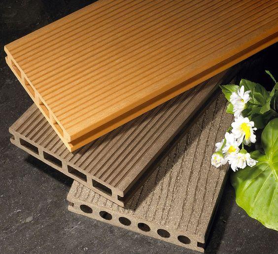 Profitability In Wood Plastic Composite Flooring