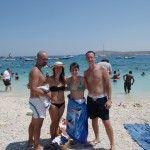 Come Violante si è finalmente innamorata di Gozo