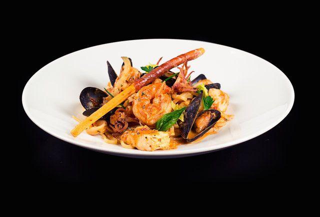The 16 Best Italian Restaurants in Las Vegas