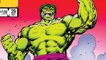 """El Increíble Hulk de John Byrne"" (John Byrne, Panini Cómics)"