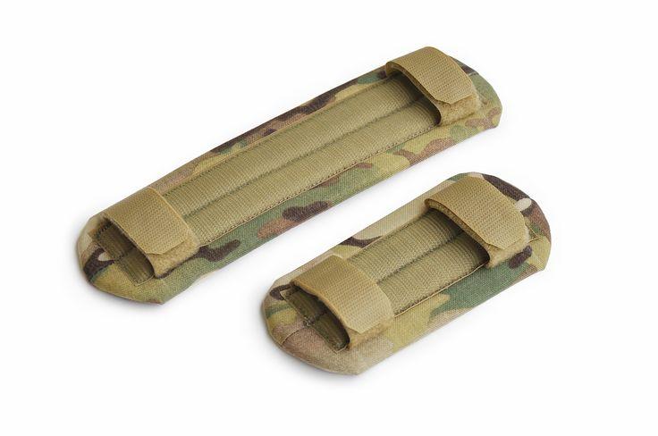 Raider Belt Pads in MultiCam #MultiCam #Tactical