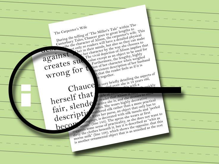 Scrivere un Saggio Critico Studente universitario