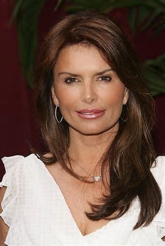 Roma Downey, Monica (Touched by an Angel), born 5/6/1960