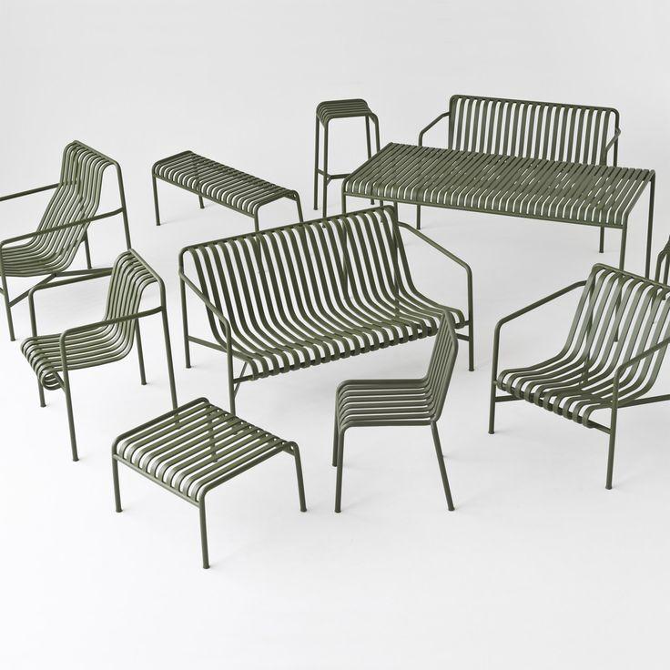 Die besten 25+ Gartentisch quadratisch Ideen auf Pinterest - designer mobel kollektion