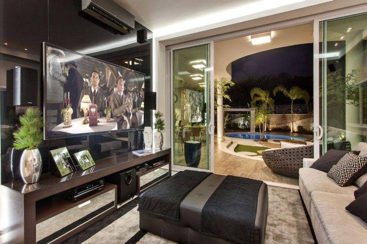 A Dream House ~ Architecture Design Concepts