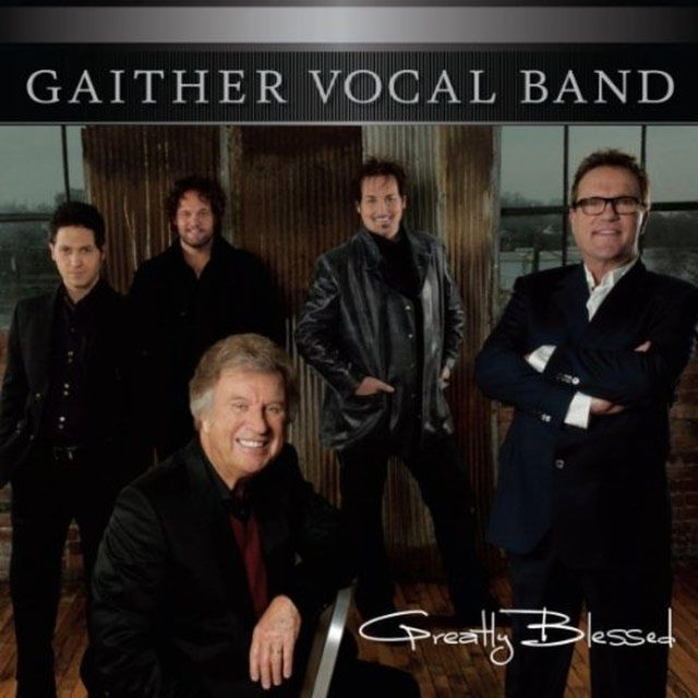 "Top Bill Gaither Songs: ""Better Day"" - Gaither Vocal Band"
