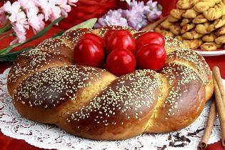 Rosca de Pascua Utilisima