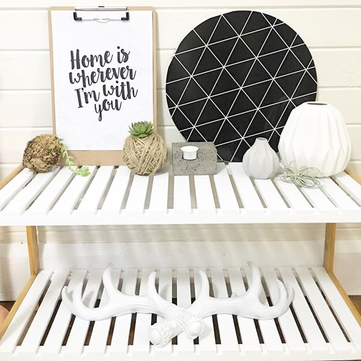Marble and black Home is wherever I'm with you print.