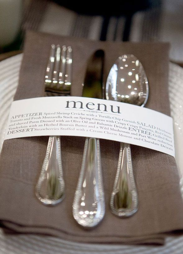 2. Incorporate DIY projects that are meaningful. Featuring handmade items close to your heart is one of the best ways to create a truly personal event on a budget.