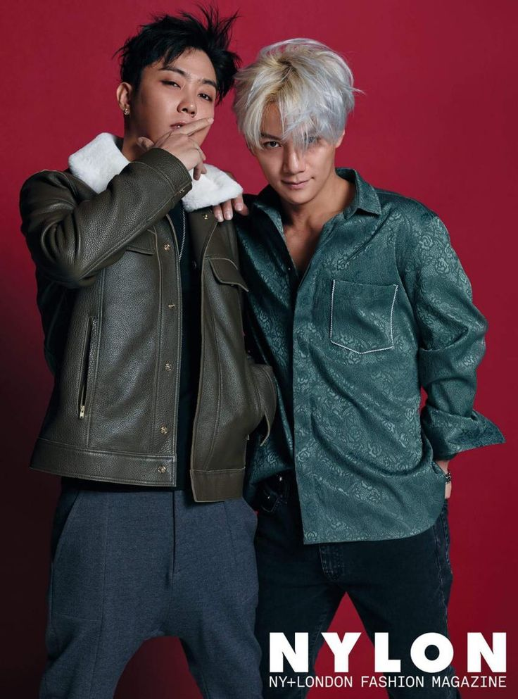 Sechs Kies Eun Ji Won, Lee Jae Jin - Nylon Magazine