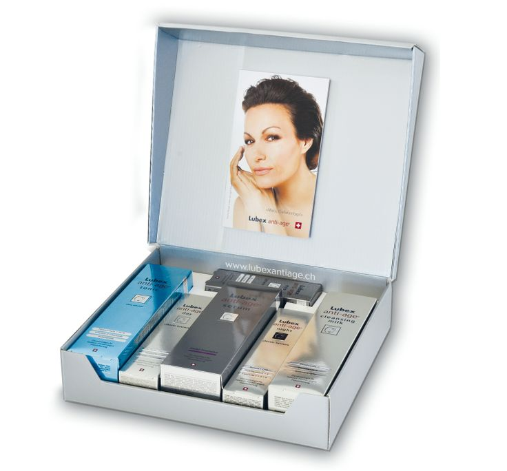Lubex anti-age gift set: Like the follwoing facebook page and get a chance to win it: https://www.facebook.com/lubexantiage.ch #lubexantiage #antiaging #swiss