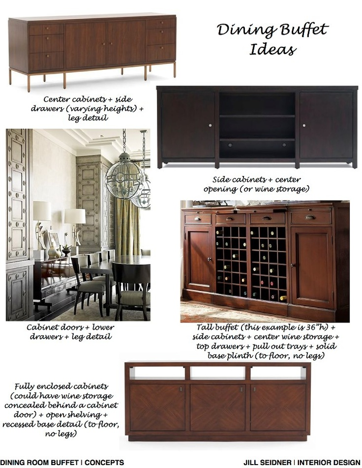 Best images about aisle buffets sideboards and