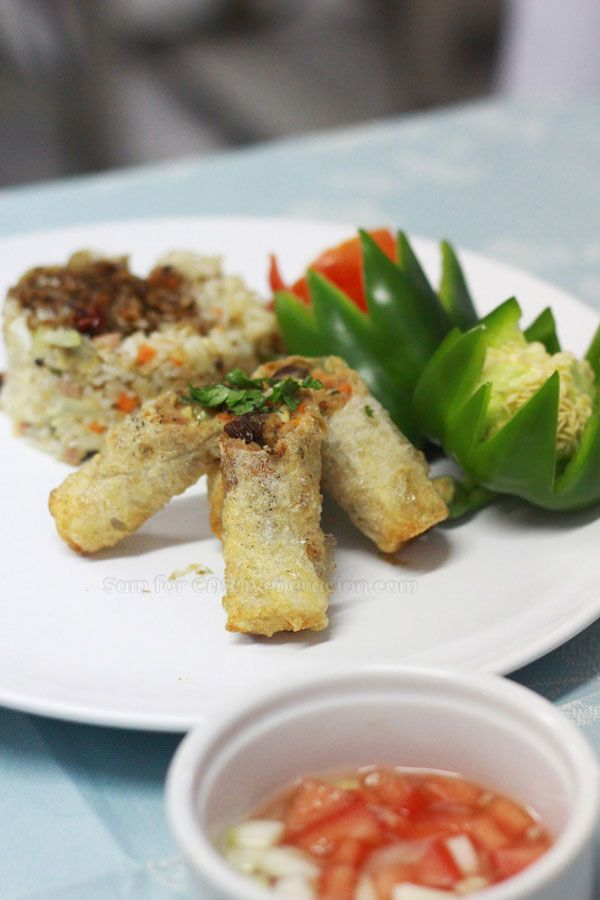 2nd Apicius Culinary School Cooking Competition