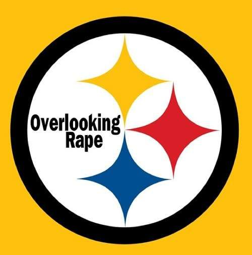 Football Team Names Funny Steelers Logo Altered