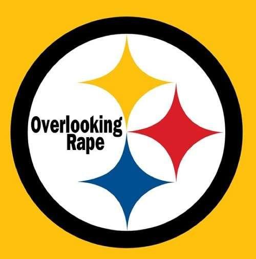 Mean Football Memes : honest NFL logos