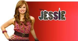jessie disney channel love this show!