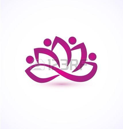 Viola fiore di loto Archivio Fotografico - 21989974