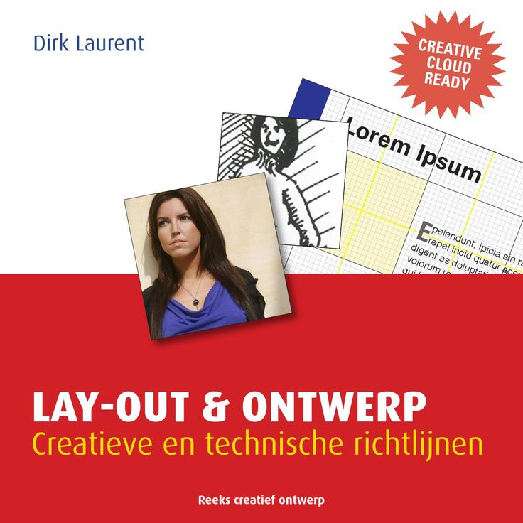 Lay-out is de essentie van en een onontbeerlijke stap in de creatie van een drukwerk.  In dit boek bekijken we de schikking van teksten en beelden op de pagina.