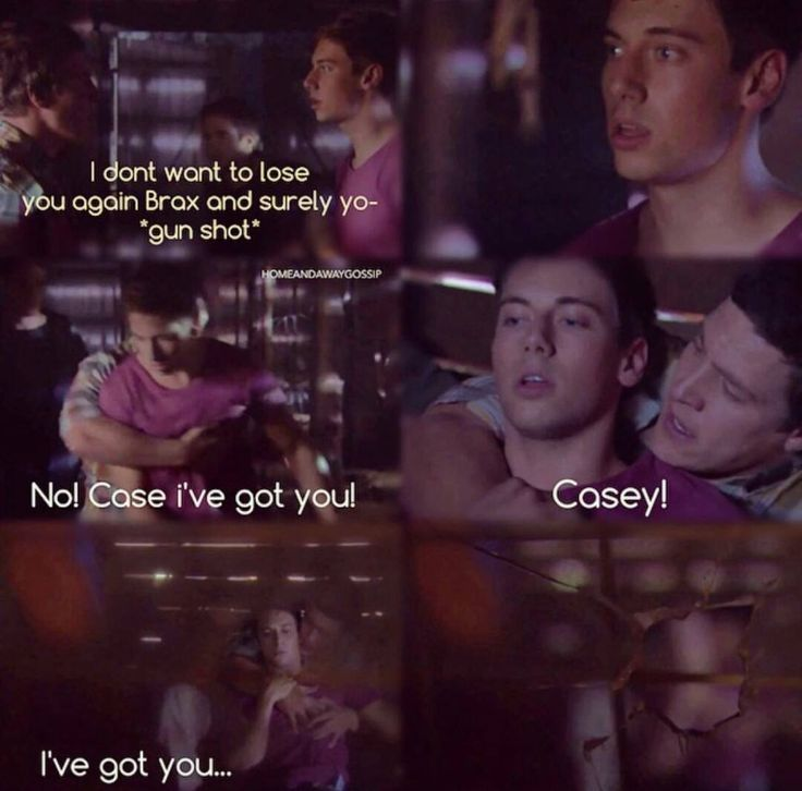 Casey's Death - A Very Sad Moment For Everyone ...