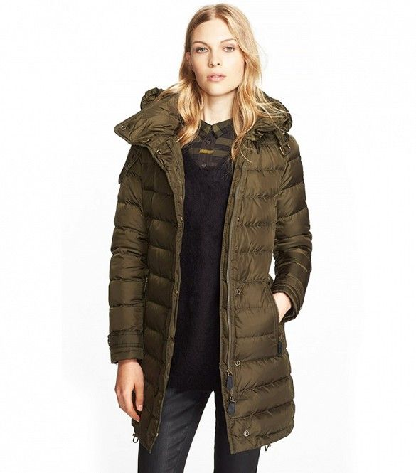 Best 25  Burberry winter coat ideas that you will like on ...