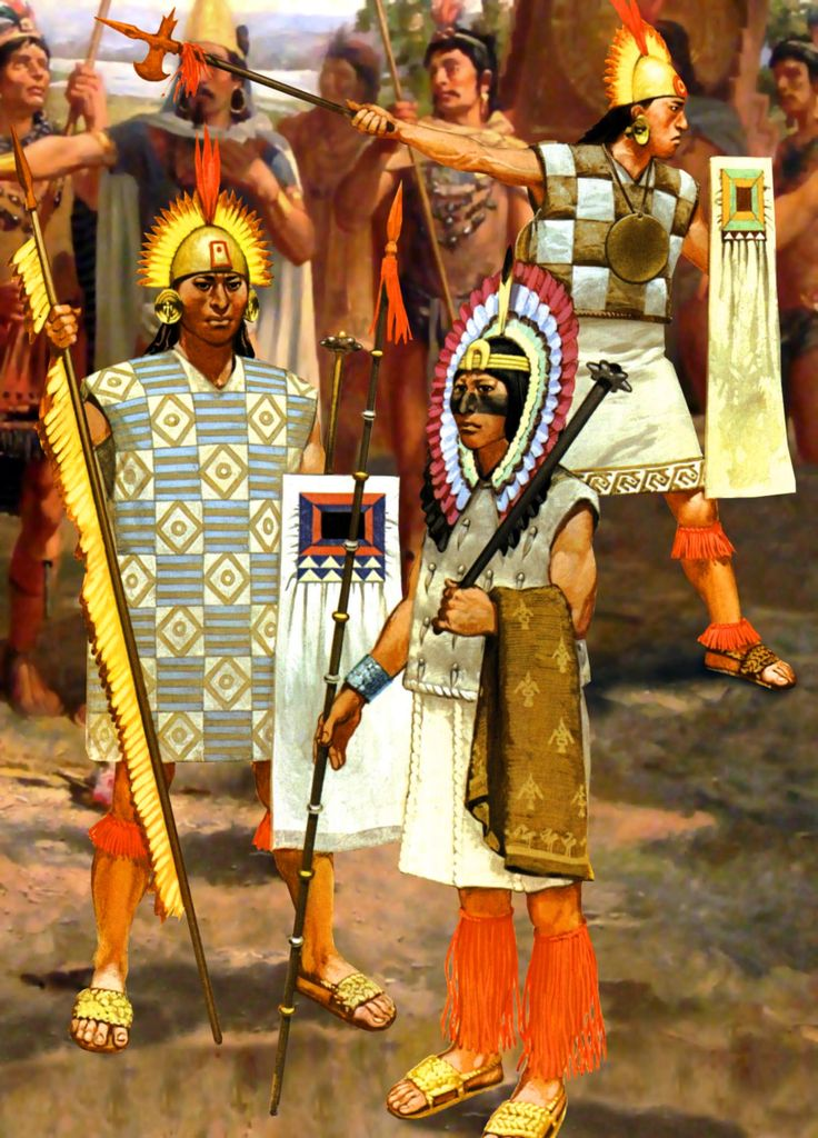 the geographical disadvantage of the aztec empire during the spanish conquest The spanish conquest of the aztec empire, beginning in february 1519, was one of the most significant events in the spanish colonization of the americas following christopher columbus ' establishment of permanent settlement in the caribbean, the spanish authorized expeditions or entradas for the discovery, conquest.
