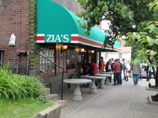 The Hill St Louis Zia S On Saint Restaurant Reviews