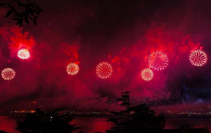 Cumhuriyet Bayramı Kutlamaları -3