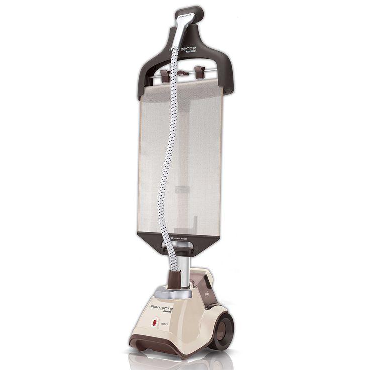 Personal Edge : ROWENTA IS6350 Roll Press Steamer