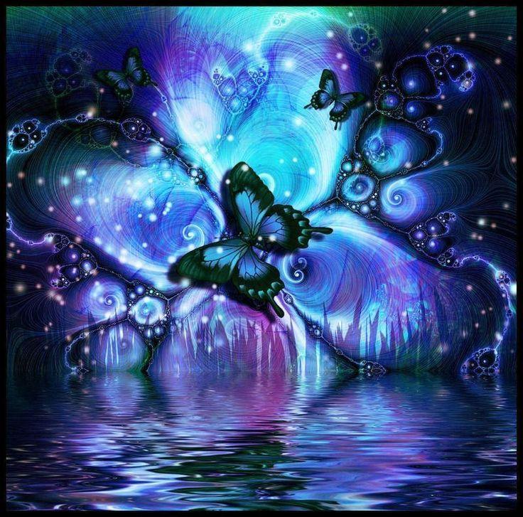butterfly heaven wallpaper - photo #23
