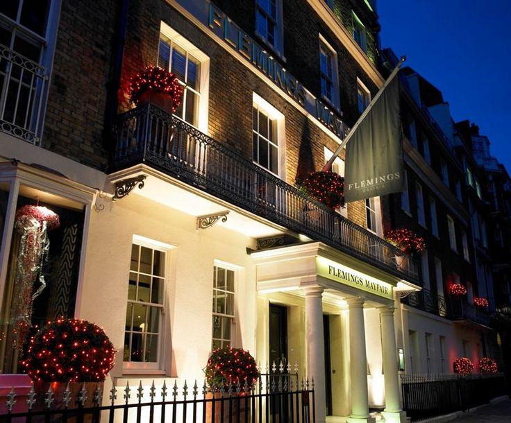 Vancouver Christmas Party Venues Part - 31: 5 Last Minute Christmas Party Venues In London