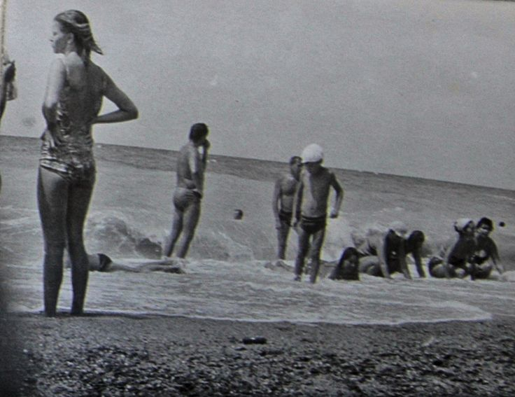 L'URSS. Mar Nero