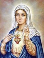 als over Moeder Maria -- Heilige-maria.jouwpagina.nl..